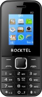 Rocktel R2(Black & Red)