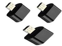 View vu4 Micro USB OTG Adapter(Pack of 1) Laptop Accessories Price Online(VU4)