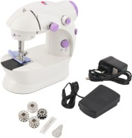 View ecstasy Portable Lifestyle Electric Sewing Machine( Built-in Stitches 1) Home Appliances Price Online(ecstasy)