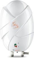 Bajaj 1 L Instant Water Geyser(White, Flora Instant - 150701)