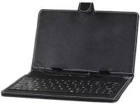 RETAILSHOPPING BCV-1 Wired USB Tablet Keyboard(Black)