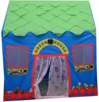 Dhawani Latest Multicolour House Play Tent for Kids(Multicolor)
