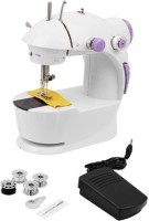 View ecstasy MINI REGULAR USE FOR MINOR STITCHES Electric Sewing Machine( Built-in Stitches 1) Home Appliances Price Online(ecstasy)