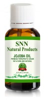 SNN Natural Products Jojoba Oil (Simmondsia chinensis)(10 ml)