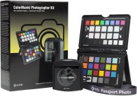 View X-Rite ColorMunki Photographer Kit Combo Set Laptop Accessories Price Online(X-Rite)