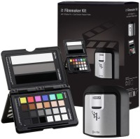 View X-Rite i1 Filmmaker Kit Combo Set Laptop Accessories Price Online(X-Rite)