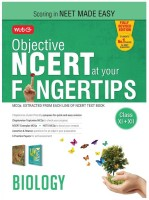 Objective NCERT at your FINGERTIPS for NEET-AIIMS - Biology(English, Paperback, MTG Learning Media)
