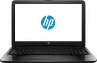 View HP Core i3 6th Gen - (4 GB/1 TB HDD/Windows 10 Home) 15-be011TU Notebook(15.6 inch, Black, 2.19 kg) Laptop