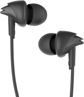 boAt BassHeads 100 Wired Headset with Mic(Black, In the Ear) Flipkart Rs. 399.00