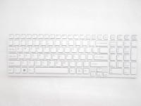 View Lap Nitty SVE15 SVE-15 SERIES SVE1511A1E SVE15111EA SVE15113EN Internal Laptop Keyboard(White) Laptop Accessories Price Online(Lap Nitty)