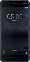 Nokia 5(Tempered Blue)