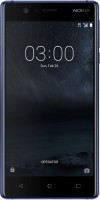 Nokia 3 (Tempered Blue, 16 GB)(2 GB RAM)