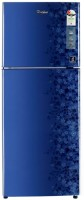 Whirlpool 245 L Frost Free Double Door 2 Star Refrigerator(Sapphire Exotica, Neo SP258 Roy 2S)