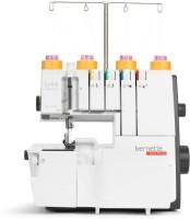 View Bernette b44 Overlocker Sewing Machine( Built-in Stitches 15) Home Appliances Price Online(Bernette)