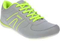 Sparx Women 78 Running Shoes For Women(Grey, Green)