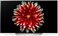 LG 164 cm (65 inch) Ultra HD (4K) OLED Smart TV(OLED65C7T)