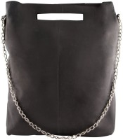 trysco Shoulder Bag(Black)