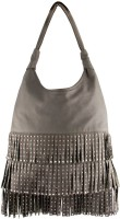 trysco Shoulder Bag(Grey)