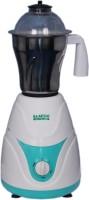 Electromax Shaaksi 400 Mixer Grinder(White, 2 Jars)