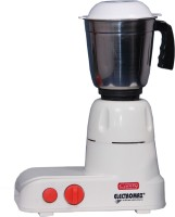 Electromax Camry 600 Mixer Grinder(White, 3 Jars)