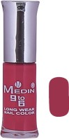 Medin Antique_Nail_Paint_Pink Pink(12 ml) - Price 73 63 % Off