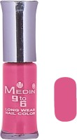 Medin Nail_Paint_Pink for girls Pink(12 ml) - Price 73 63 % Off