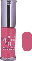 Medin Nail_Paint_Pink for women Pink(12 ml) - Price 73 63 % Off