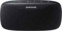 Samsung EO-SG930CBEGIN Level Box Slim Portable Bluetooth Mobile/Tablet Speaker(Black, Stereo Channel)