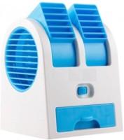 View Jeeya USB Mini Cooler USB Fan Multicolor (Pack of 1) ML1-0024 USB Fan(Multicolor) Laptop Accessories Price Online(Jeeya)