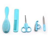 Wishkey Baby Grooming Set(Blue)
