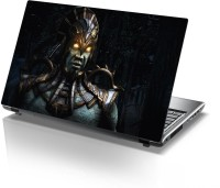 View Imagination Era 258 vinyl Laptop Decal 15.6 Laptop Accessories Price Online(Imagination Era)