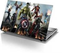 View Imagination Era 314 vinyl Laptop Decal 15.6 Laptop Accessories Price Online(Imagination Era)