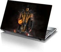 View Imagination Era 278 vinyl Laptop Decal 15.6 Laptop Accessories Price Online(Imagination Era)