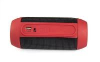 View Jiyanshi Portable Speaker Pluse-01 Portable Bluetooth Laptop/Desktop Speaker(Red, 2.1 Channel) Laptop Accessories Price Online(Jiyanshi)