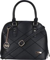 BUSTA Waterproof Messenger Bag(Black, 5 L)