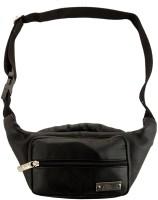 Allen Cooper Sling Bag(Black, 5 L)