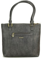 ZEPZOP Shoulder Bag(Grey)
