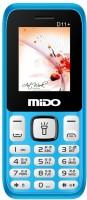 Mido D11+(Blue & White)