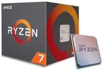 AMD 3 GHz AM4 1700 Processor(Black)