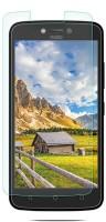 Taslar Tempered Glass Guard for Motorola Moto C Plus