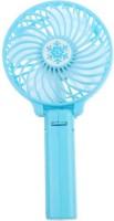 View GTB HANDLE-04 HANDLE-BLUE USB Fan(Blue) Laptop Accessories Price Online(GTB)