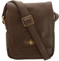 Allen Cooper AC-RE-119 Multipurpose Bag(Brown, 2 L)