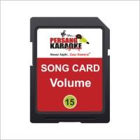 persang karaoke vol15 8 GB SD Card UHS Class 1 1 MB/s  Memory Card