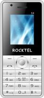 Rocktel Selfie S4(White & Black)