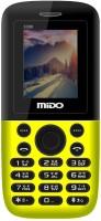 Mido 3300(Yellow)