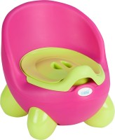 u-grow Removable Baby Potty Seat(Pink)
