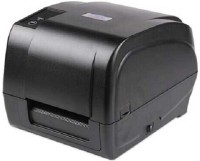 TSC TA-210 Barcode Printer,Black Thermal Receipt Printer