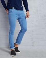 Metronaut Slim Men Light Blue Jeans