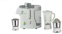 Green Home 550W 550 Juicer Mixer Grinder(Multicolor, 3 Jars)