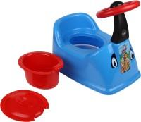 Sukhson India MYFERRARI-Red Potty Seat(Blue)